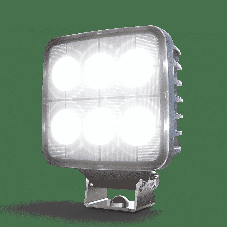Werklampen/verlichting